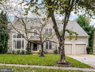 6601 Gleaming Sand Chase, Columbia, MD 21044 - MLS#: 1003800548