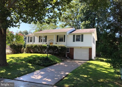 13115 Melville Lane, Fairfax, VA 22033 - #: 1003800552