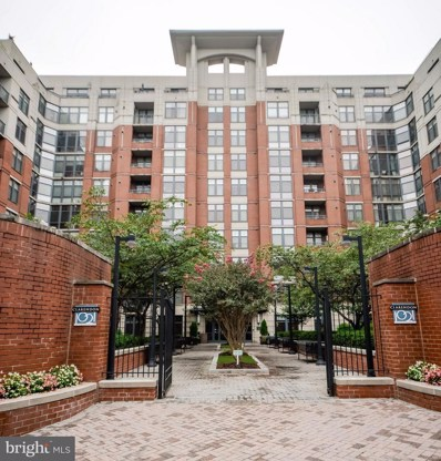 1021 Garfield Street UNIT B42, Arlington, VA 22201 - MLS#: 1003800568