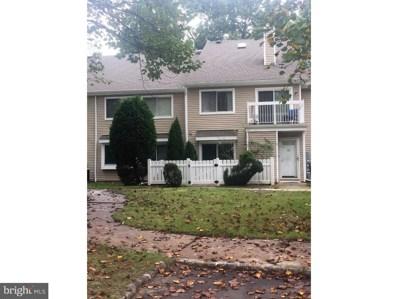 21 Wynwood Drive, Monmouth Jct, NJ 08852 - MLS#: 1003800594