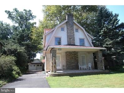 336 Station Road, Wynnewood, PA 19096 - MLS#: 1003800600