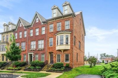 6006 McLean Place NE, Washington, DC 20011 - #: 1003800602