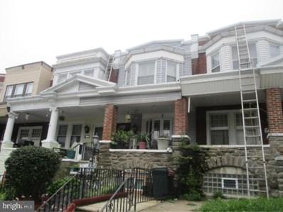 4916 N 8TH Street, Philadelphia, PA 19120 - #: 1003800656