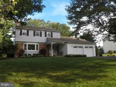 949 Powderhorn Drive, Lansdale, PA 19446 - #: 1003800744