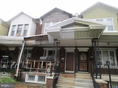 4935 N 8TH Street, Philadelphia, PA 19120 - #: 1003800750