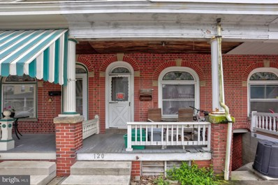 120 W Franklin Street, Ephrata, PA 17522 - MLS#: 1003800790