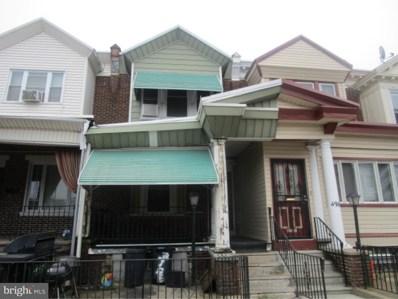 4963 N 8TH Street, Philadelphia, PA 19120 - MLS#: 1003800792