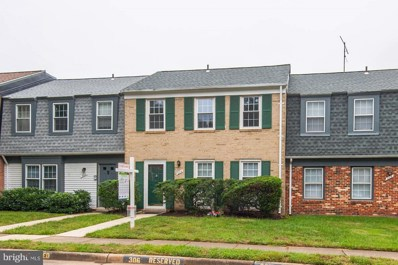 904 Windsor Court, Sterling, VA 20164 - #: 1003800884