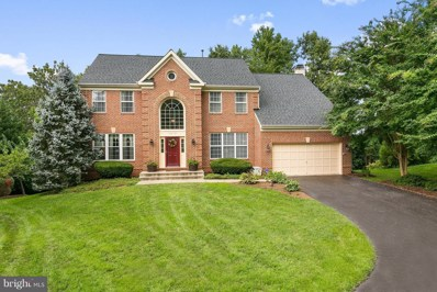 4310 Mission Court, Alexandria, VA 22310 - #: 1003800924