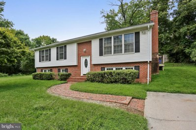 13114 Ideal Drive, Silver Spring, MD 20906 - #: 1003800932