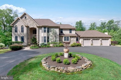 1760 Canary Road, Quakertown, PA 18951 - #: 1003801006