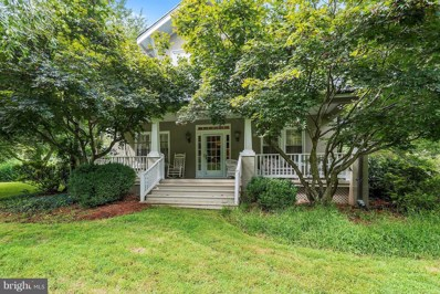 8537 Georgetown Pike, Mclean, VA 22102 - MLS#: 1003801010