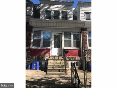 4629 Horrocks Street, Philadelphia, PA 19124 - MLS#: 1003801046