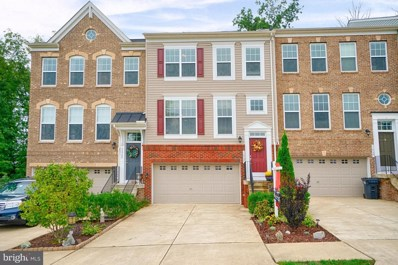 11757 Lake Baldwin Drive, Bristow, VA 20136 - MLS#: 1003801064
