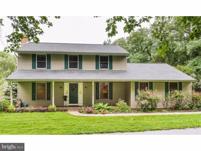 167 Sunnyside Road, West Grove, PA 19390 - MLS#: 1003801080