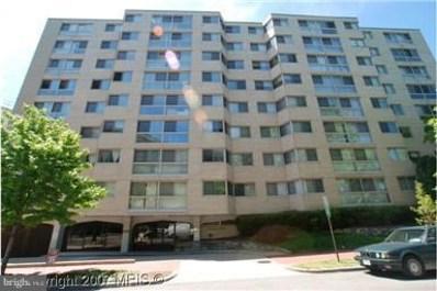 922 24TH Street NW UNIT 614, Washington, DC 20037 - MLS#: 1003801100