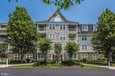 2500 Waterside Drive UNIT 105, Frederick, MD 21701 - MLS#: 1003801116