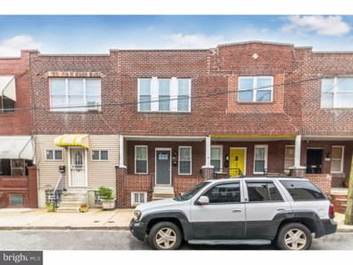 2113 S Beechwood Street, Philadelphia, PA 19145 - MLS#: 1003801124