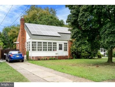 109 Woodside Avenue, Hamilton, NJ 08610 - MLS#: 1003801178