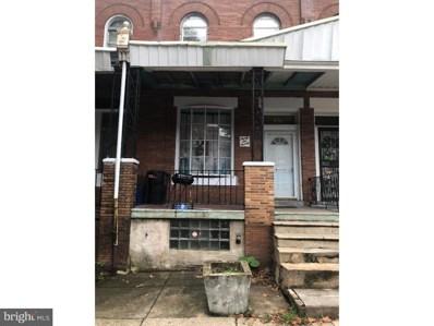 3620 N Gratz Street, Philadelphia, PA 19140 - MLS#: 1003801184