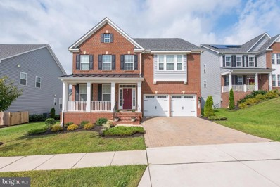 9911 Sienna Way, Laurel, MD 20723 - MLS#: 1003801202