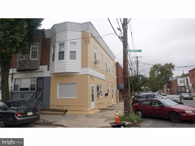 2300 S Hemberger Street, Philadelphia, PA 19145 - MLS#: 1003801250