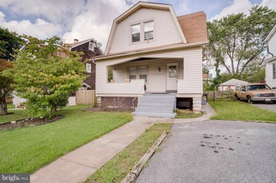 3010 Rosalie Avenue, Baltimore, MD 21234 - #: 1003801414