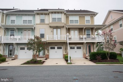 2830 Persimmon Place UNIT A5, Cambridge, MD 21613 - #: 1003801506
