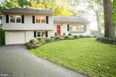 13 Carolina Avenue, Bel Air, MD 21014 - #: 1003801634