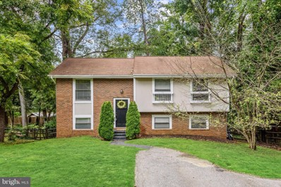 425 Beach Drive, Annapolis, MD 21403 - #: 1003802492