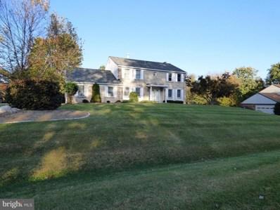 18201 Hollingsworth Drive, Rockville, MD 20855 - MLS#: 1003802667