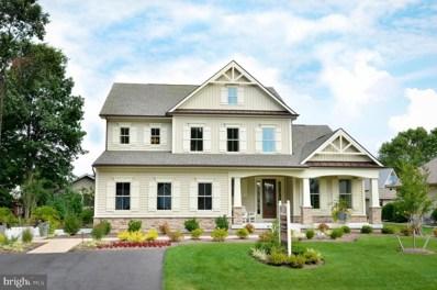 8211 Gunnar Drive, Fulton, MD 20759 - MLS#: 1003805638