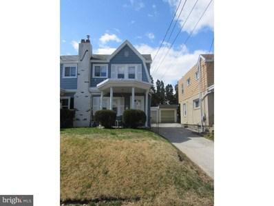 914 Anderson Avenue, Drexel Hill, PA 19026 - MLS#: 1003808476