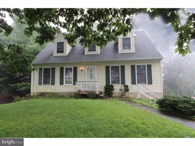 12 Cook Court, Avondale, PA 19311 - #: 1003810142