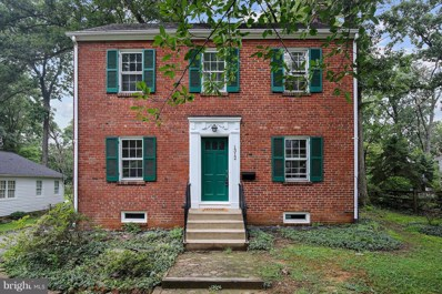 1312 Cresthaven Drive, Silver Spring, MD 20903 - #: 1003811758
