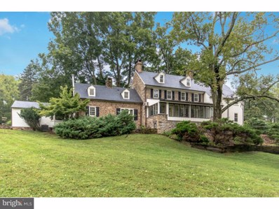 6117 Lower Mountain Road, New Hope, PA 18938 - MLS#: 1003811808