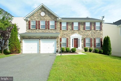 16492 Plumage Eagle Street, Woodbridge, VA 22191 - #: 1003812850