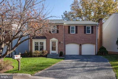 6 Campbell Court, Kensington, MD 20895 - MLS#: 1003815058