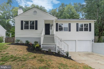 22 Oak Road, Stafford, VA 22554 - MLS#: 1003815600