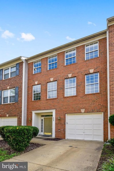 4029 Shaughnessy Court, Fairfax, VA 22030 - MLS#: 1003816712