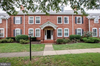 4640 36TH Street S UNIT B2, Arlington, VA 22206 - MLS#: 1003817256