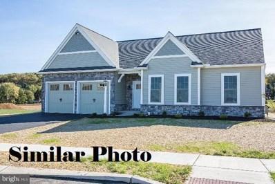662 Rishel Drive, York, PA 17406 - MLS#: 1003817852