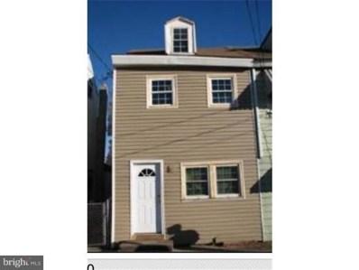 170 S Burlington Street, Gloucester City, NJ 08030 - MLS#: 1003818452