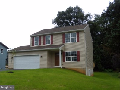 11 Ranor Court, Reading, PA 19606 - MLS#: 1003819294