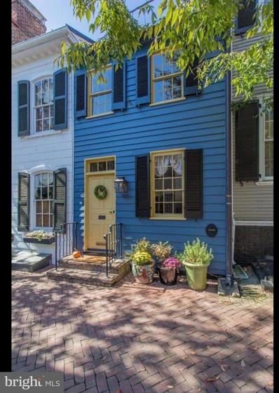 317 Lee Street S, Alexandria, VA 22314 - MLS#: 1003821503