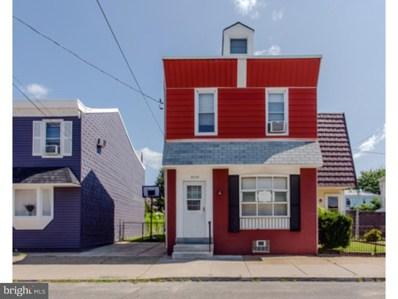 2737 Buckius Street, Philadelphia, PA 19137 - #: 1003821838