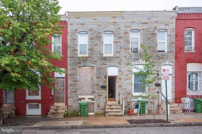 2428 Francis Street, Baltimore, MD 21217 - #: 1003821858