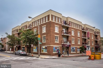 911 Charles Street UNIT 402, Baltimore, MD 21230 - MLS#: 1003822398