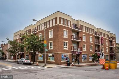 911 Charles Street UNIT 402, Baltimore, MD 21230 - MLS#: 1003822398