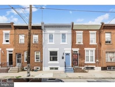 2049 Pierce Street, Philadelphia, PA 19145 - #: 1003823158